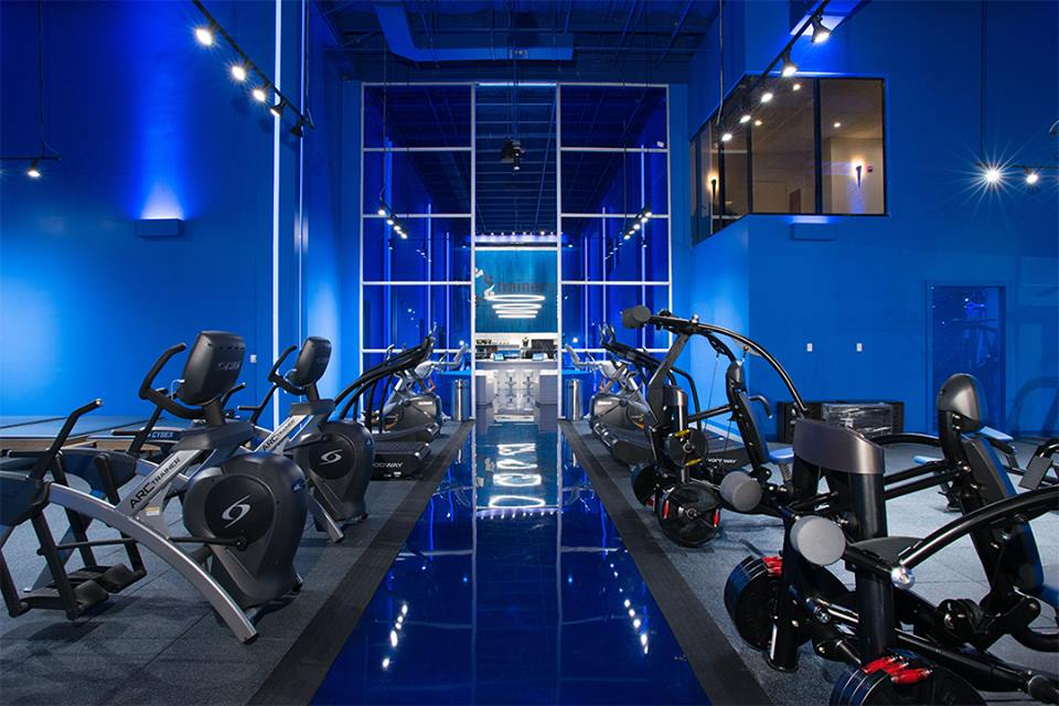 Experts Weigh In On 6 Current Trends In Gym Design Coastal Creative