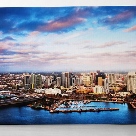 Custom Canvas Printing | San Diego